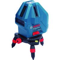 BOSCH(ボッシュ) ボッシュ レーザー墨出し器 GLL5-50XSET 1台 829-1540(直送品)