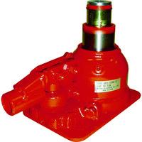 マサダ製作所 マサダ 二段式油圧ジャッキ(超低床式) HFD-10SK-2 1台 856-2325(直送品)