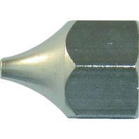 ヘンケルジャパン(Henkel Japan) ヘンケル スーパーマティックプロフェッショナル交換ノズルHM-N2.0 HM-N2.0 836-4985(直送品)