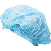 宇都宮製作 シンガー ギャザーキャップソフト ブルー (100枚入) GC0120-BB 1箱(100枚) 836-5325 (直送品)