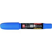 寺西化学工業 マジックインキ GANKO固形ペンキ 青 MKPP-T3 1本 837-1116(直送品)