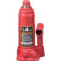 オーエッチ工業(OH工業) OH 油圧ジャッキ 4T OJ-4T 1台 836-4090(直送品)