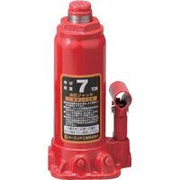 オーエッチ工業(OH工業) OH 油圧ジャッキ 7T OJ-7T 1台 836-4092(直送品)