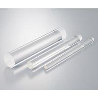 アズワン アクリル丸棒 φ6×1000 3-2471-04 1個 (直送品)