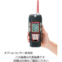 理研計器 ポータブルVOCモニター GX-6000(充電式・レンジppm) GX-6000_A0000P200L 1個 3-7331-01 (直送品)