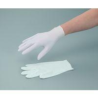 アズワン サニーフーズニトリル手袋エコノミー 白 100枚入り 3.5g white box L 1箱(100枚) 2-4173-11(直送品)
