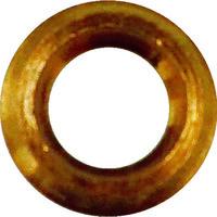 セインジャパン セイン 銅シール 圧力計接続用 19-356-0210 1個 828-0557 (直送品)