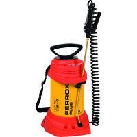 MESTO 畜圧式噴霧器 FERROX 6L 3565RT 1台 828-0677(直送品)