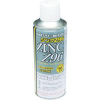 日新インダストリー(NIS) NIS ジンクZ96スプレー 300ML ZN001 1本(300mL) 855-0830(直送品)
