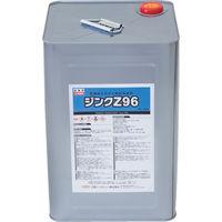 日新インダストリー(NIS) NIS ジンクZ96 20Kg ZN004 1缶(20000g) 855-0834(直送品)