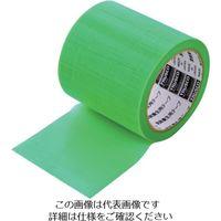 トラスコ中山(TRUSCO) TRUSCO 塗装養生用テープ グリーン 100X25 TYT10025-GN 1巻(25m) 828-3631(直送品)