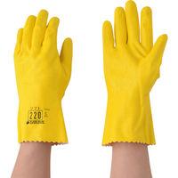 ダイヤゴム(DAILOVE) DAILOVE 耐油用手袋 ダイローブ220(S) D220-S 1双 721-9229(直送品)