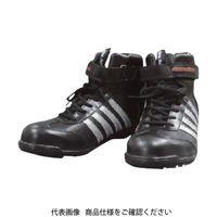 福山ゴム工業 福山ゴム アローマックス66ブラック26.5 AM66BK-26.5 1足 835-4048(直送品)