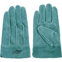 富士グローブ 牛床革オイル加工手袋 SN-6 L 5371 1双 855-5212(直送品)