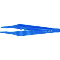 KNIPEX(クニペックス) KNIPEX 9269-84 プラスチックピンセット 130MM 1本 835-5184 (直送品)
