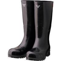 シバタ工業(SHIBATA) SHIBATA 安全長靴 安全大長 27.0 AB021-27.0 1足 856-2660(直送品)