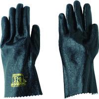 ダイヤゴム(DAILOVE) DAILOVE 静電気対策用手袋 ダイローブ320(LL) D320-LL 1双 721-9326(直送品)