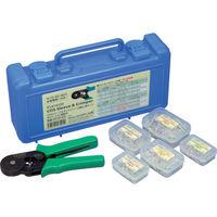 カメダデンキ カメダ COSスリーブ 工具セット COS-SFC-KIT 1組 828-7664(直送品)