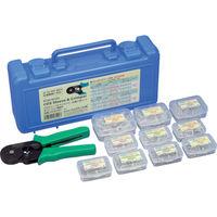 カメダデンキ カメダ COSスリーブ 工具セット COS-SF-KIT 1組 828-7663(直送品)