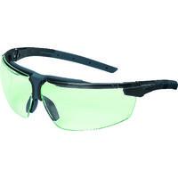 UVEX(ウベックス) UVEX 二眼型保護メガネ アイスリー ヴァリオマティック(調光レンズ) 9190880 1個 836-6625(直送品)