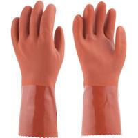 東和コーポレーション ビニスター 塩化ビニール手袋 ソフトビニスターロング M 651-M 1双 829-0815(直送品)