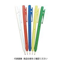 バーテック バーキンタ ボールペン エコ102 本体:緑 インク:黒 BCPN-E102 GB 66214801 856-3132(直送品)