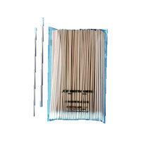 日本綿棒 JCB 工業用綿棒A1503-A A1503-A 1袋(100本) 836-4410 (直送品)