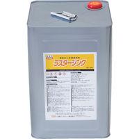日新インダストリー(NIS) NIS ラスタージンク 16Kg LU004 1缶(16000g) 855-0809(直送品)