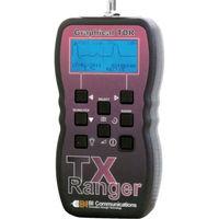 グッドマン(GOODMAN) グッドマン TDRケーブル測長機TXレンジャー TXRANGER 1台 836-2902 (直送品)