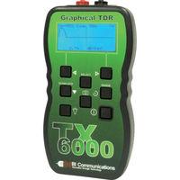グッドマン(GOODMAN) グッドマン TDRケーブル測長機TX6000 TX6000 1台 836-2901 (直送品)