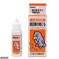 トーラス 小鳥の知恵栄養飲料 30ml 鳥 サプリメント 153586
