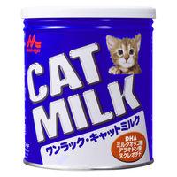 森乳サンワールド ワンラック キャットミルク 270g 哺乳期・養育期の子猫用 88795