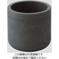 アズワン 黒鉛ルツボ (グラファイトルツボ) φ40×40×2 C-40-2 1個 3-3123-03 (直送品)