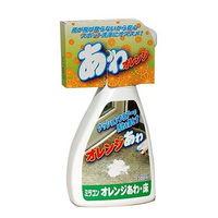 日本ミラコン産業 オレンジあわ・床 300ML BOLT-19 1セット(1500mL:300mL×5個)(直送品)