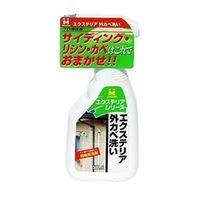 日本ミラコン産業 エクステリア外かべ洗い 500ML EXT-02 1セット(2500mL:500mL×5個)(直送品)