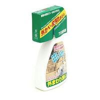 日本ミラコン産業 外まわり洗い 300ML BOTL8 1セット(2100mL:300mL×7個)(直送品)