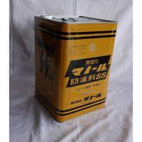 マノール 防凍剤 SS 18KG 4942329110236 1個(18000g)(直送品)