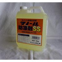 マノール 防凍剤 SS 5KG 4942329510364 1セット(10000g:5000g×2個)(直送品)