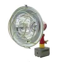 テクノプラン CME-R 投光機付マグネットライト 1個 (直送品)