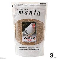 マニア 文鳥 3L