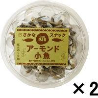 成城石井 アーモンド小魚 115g