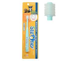 シグワン 子犬用 歯ブラシ 1個 ビバテック