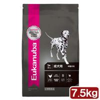 ユーカヌバ 健康維持用 小粒 中型犬 7.5kg