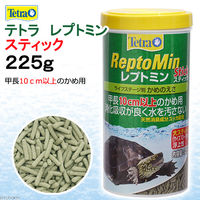 テトラ レプトミン かめ用 225g