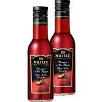 オランダ マイユ 赤ワインビネガー 瓶250ml [0955]