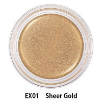 EX01(Sheer Gold)