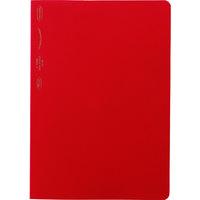 ニトムズ(nitoms) STALOGY 365デイズノートA5レッド S4105 1冊 828-1128(直送品)