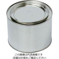 インダストリーコーワ KOWA 空缶無地1/2L 11093 1個 806-6143 (直送品)
