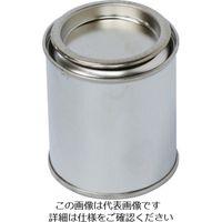 インダストリーコーワ KOWA 空缶無地 丸缶手無1/12L 11095 1個 806-6145 (直送品)