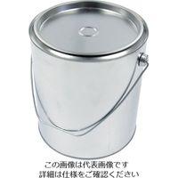 インダストリーコーワ KOWA 空缶無地3L手付シングル 11091 1個 806-6141 (直送品)